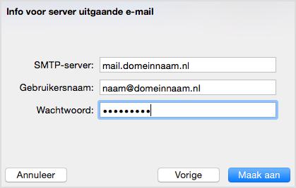 uitgaande-mailserver